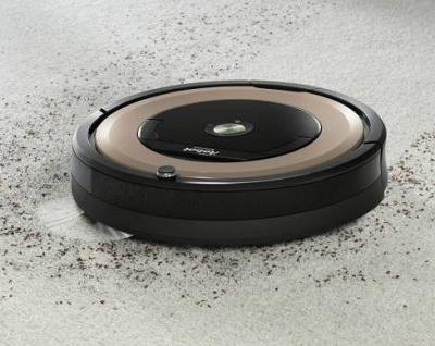 Get the $450 Roomba 891 for $299.99 in Amazon's special 1-day sale