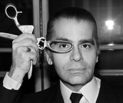The life of Karl Lagerfeld
