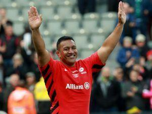 The 100 Best Players In The World: 3 Mako Vunipola
