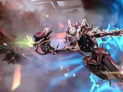 Warframe Beasts of the Sanctuary Update Out in May on Consoles