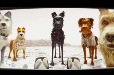 Isle of Dogs Trailer: Wes Anderson's New Stop-Motion