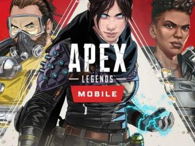 Apex Legends Mobile unveiled, regional betas rolling out soon
