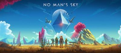 No Man's Sky Next is a Massive, Free Update Launching July 24 on PS4