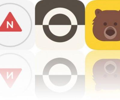 Today's Apps Gone Free: Simply North, Zoo Sounds and Fonta