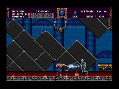Revealing the Entire Castlevania Anniversary Collection Lineup