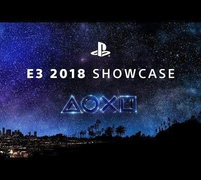 PlayStation E3 2018 Press Conference Live Stream & Highlights