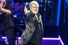 Neil Diamond to Receive Songwriters Hall of Fame's Johnny Mercer Award