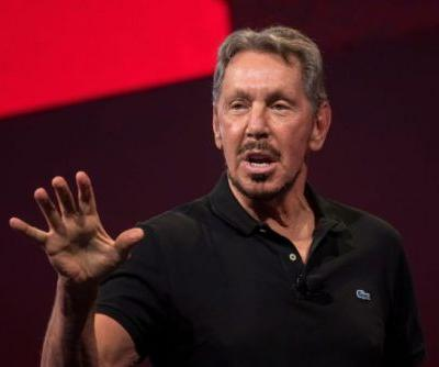 AWS fires back at Larry Ellison's claims, saying it's just Larry being Larry