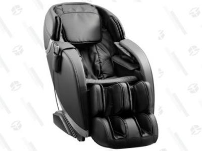 Get 50% off an Insignia Full Body Massage Chair and Treat Yourself In the Best Way Possible