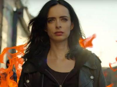 Why Jessica Jones Was Cancelled By Netflix