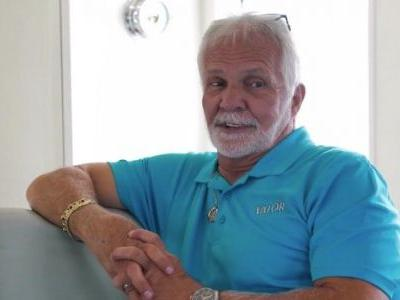 Below Deck OG Captain Lee Rosbach Says Bosun And Chef Don't Outrank Chief Stew In Midst Of Drama With Hannah Ferrier And Malia White