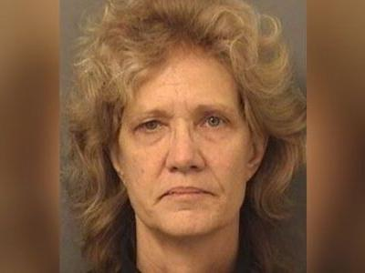 Woman arrested in 1986 murder of 3-year-old son she reported missing