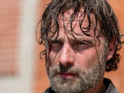 Andrew Lincoln Addresses Walking Dead Season 9 Exit at Comic-Con
