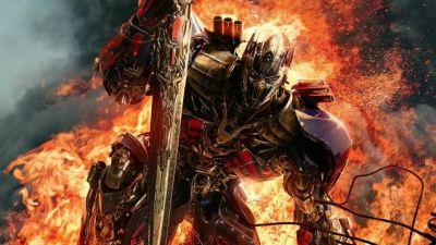 Weekend In Review: TRANSFORMERS 5 Opens With A Not-So-Nice $69M