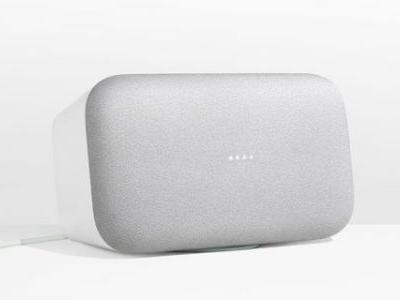 Google investigating reports that Home Max is killing WiFi networks