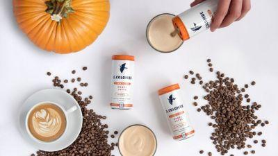 La Colombe Jumps on the Pumpkin Spice Latte Train