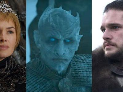 What Will Game of Thrones' Endings Be - And Which One Will Be Real?