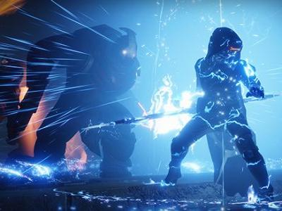 Destiny 2 Hotfix 1.2.0.2 Fixes Frame Rate Issue, Re-Enables Rat King Exotic