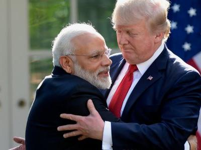 Trump moves his trade war to a new frontier, as he kicks India and Turkey out of a $19 billion agreement