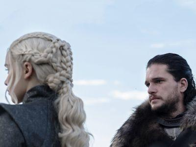 GOT Has Been Secretly Teasing A Dany & Jon Relationship Since The First Season, Director Confirms