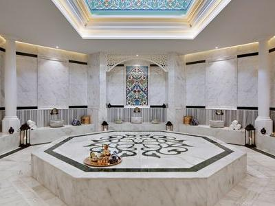 4 Of Dubai's Most Luxurious Spa Experiences
