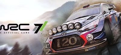 Daily Deal - WRC 7 FIA World Rally Championship, 70% Off