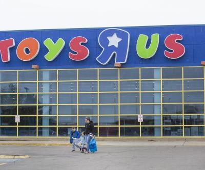Can Toys 'R' Us be saved? Billionaire businessman makes bid for struggling retailer