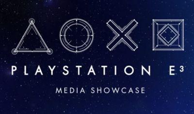 The PlayStation E3 2017 Press Conference Is Happening on Monday, June 12