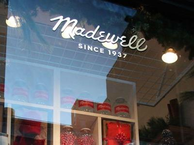 J.Crew Is Considering a Madewell IPO
