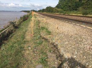 Network Rail Invites People to See Plans to Protect East Yorkshire Railway Embankment