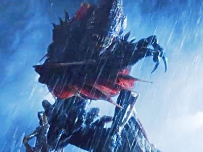 Aquaman Spinoff The Trench Will Be More Monster Movie Than Superhero Adventure