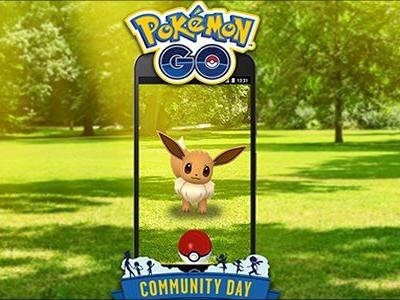 The New Pokemon Go Event Is Here