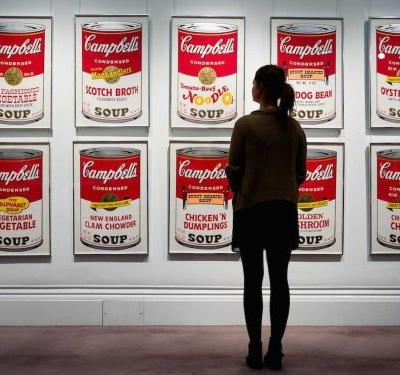 Campbell Soup is buying snacks maker Snyder's-Lance for $50 per share