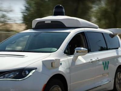 Waymo and Fiat-Chrysler are bulking up their self-driving partnership