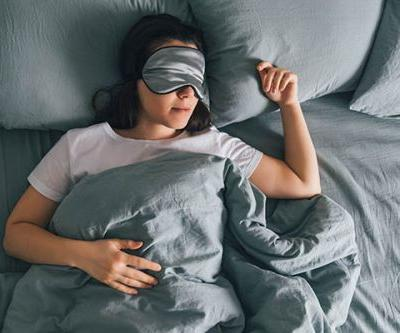 Want to Perform Your Best? Get More Sleep