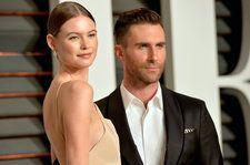Adam Levine & Behati Prinsloo Welcome Second Daughter, Gio Grace