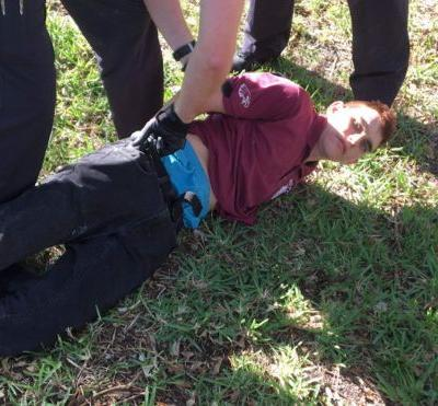 Florida shooting suspect Nikolas Cruz could face death penalty for 17 counts of premeditated murder