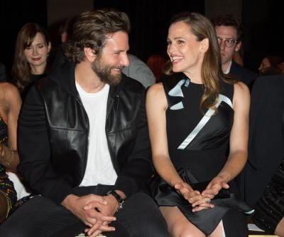 """Jennifer Garner Says She Taught Bradley Cooper """"Everything He Knows"""" in Sweet Birthday Message"""