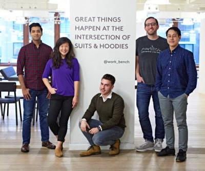 NYC's Work-Bench announces $47M enterprise investment fund