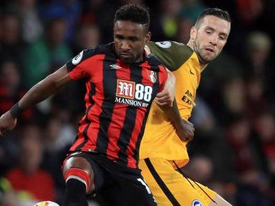 Defoe earns 1st win for Bournemouth in Premier League
