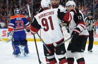 NHL Daily Fantasy Sports: DFS Picks of the Day
