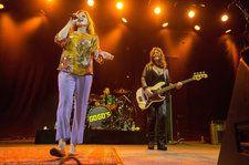 The Go-Go's Bring Fun & Fireworks to Hollywood Bowl Fourth of July Concert