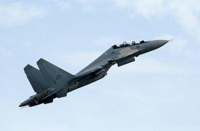 Russia: US-led coalition planes in Syria to be treated as targets