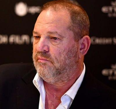 Harvey Weinstein is reportedly going to rehab for 'sex addiction' - but that's not the full story