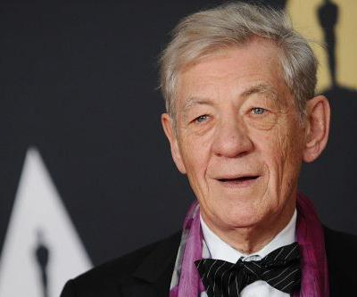 At 79, Ian McKellen has no plans to retire anytime soon