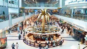 In the first half of 2019, the Dubai International greeted 41.3 million passengers