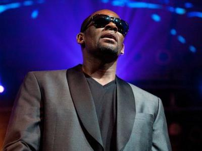 Starting With R. Kelly, Spotify Pulls Artists From Playlists For 'Hateful Conduct'