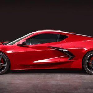 2020 Chevrolet Corvette Revealed - Will Start at Under $60,000