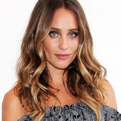 Caramel Hair Colors Celebrity Colorists Are Seeing Everywhere