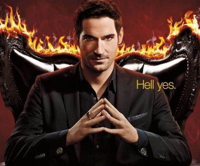 Lucifer Season Four Picked Up by Netflix